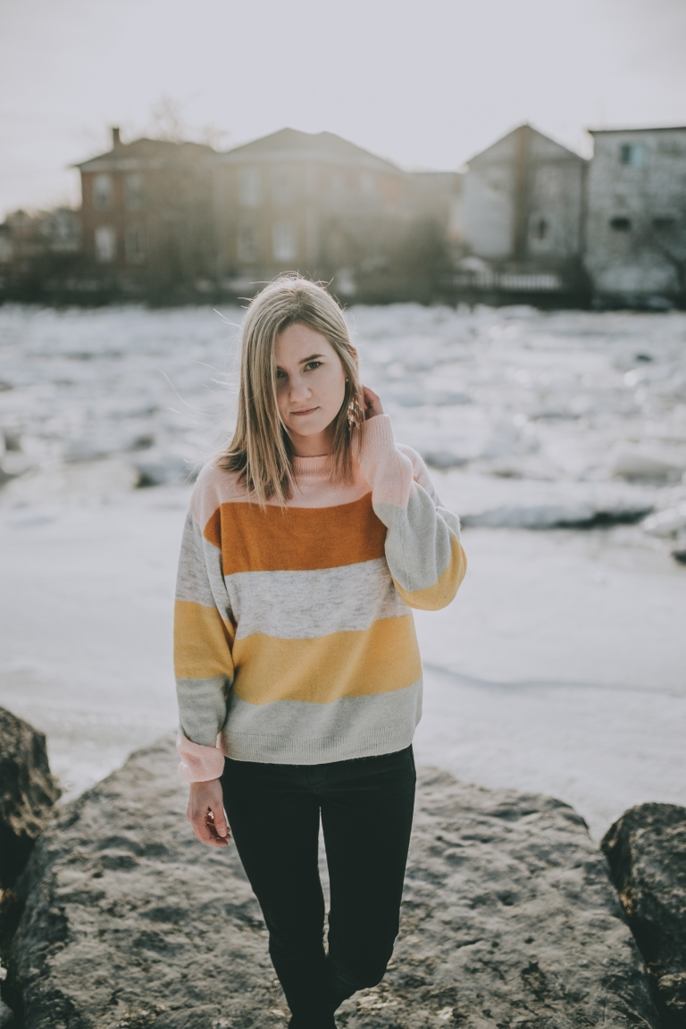 striped sweater post (5 of 12)